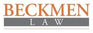 Beckmen Law logo
