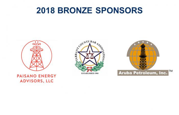 Symposium 2018 Texas Energy Council